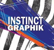 logo instinct graphik instinct graphisme freelance logo tigre